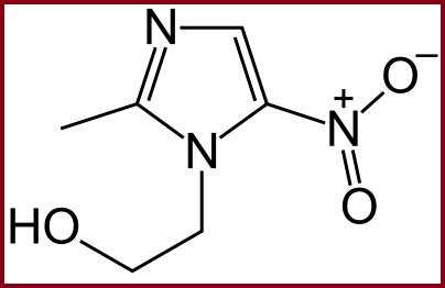 メトロニダゾール