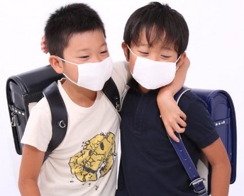 マスク子供