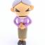 老人女性腹痛