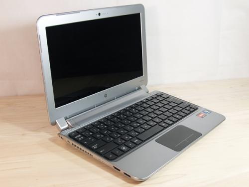 HPのパソコン