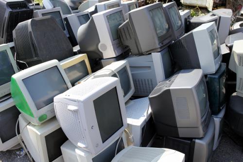 ジャンクパソコン